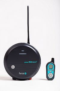 Functions and characteristics of fencee power DUO RF PDX energizers